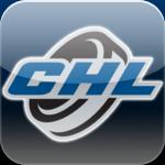 Central Hockey League Mobile.