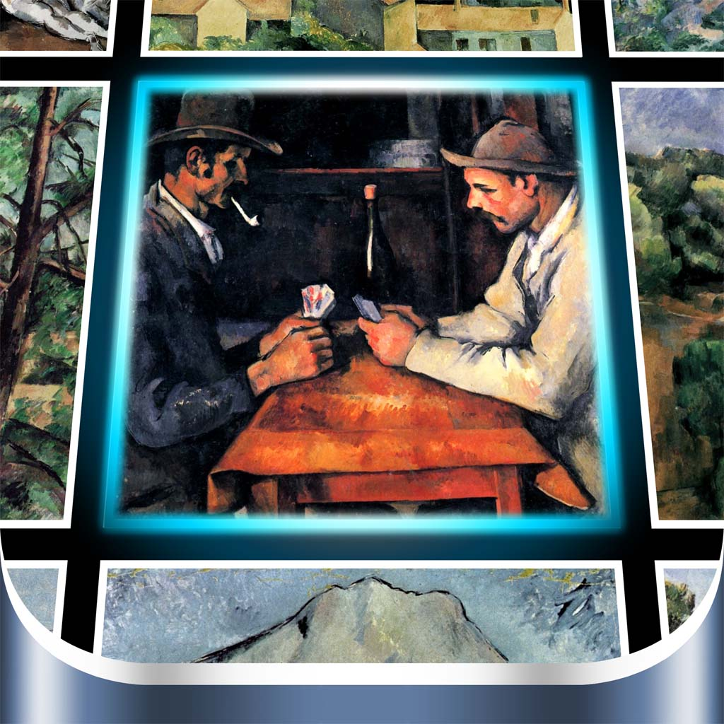 Best Of Cézanne app icon