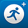Run with Map My Run+ - GPS Running, Jog, Walk, Workout Tracking and Calorie Counter