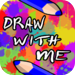 Draw With Me - Draw Something And Have Your Friends Guess It